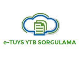 E-Tuys YTB Sorgulama